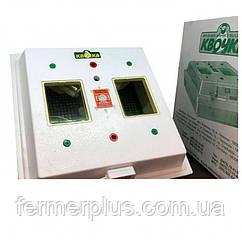 Инкубатор ручной Квочка МИ-30