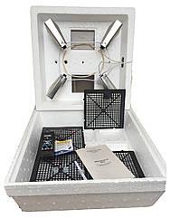 Инкубатор ручной МИ-30 УПП Утос с аналоговым терморегулятором