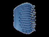 Щетка для массажа головы Tangle Teezer The Scalp Exfoliator and Massager Coastal Blue, фото 3