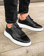 Мужские кроссовки. Кожаные кроссовки. Натуральное качество.