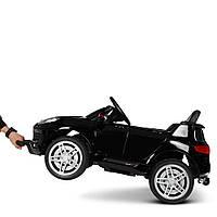Детский Электромобиль M 3180EBLRS-2 (Bambi Racer,черный, фото 1