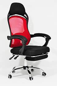 Кресло компютерное, офисное AVKO Style АМ17026 Red