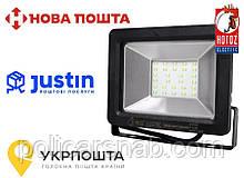 Прожектор світлодіодний SMD 30 Вт модель PUMA-30 торгової марки HOROZ ELECTRIC освітлення LED
