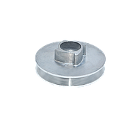 Кільце стартера металеве на 4 зачепа GL 45/52