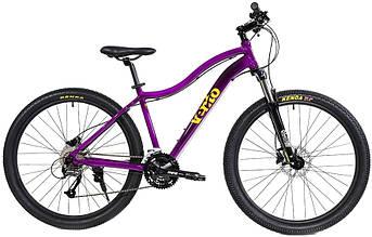 Женский горный велосипед Vento Levante 27,5 S 2020