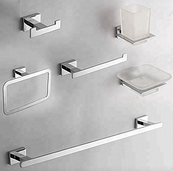 Набір для ванної кімнати. Модель RD-9120
