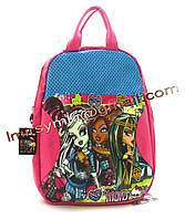 Рюкзак детский Monster High S-M2269 оптом, фото 1