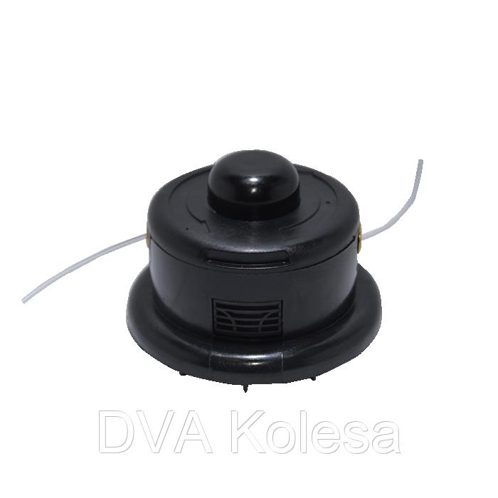 Катушка электро без носика d=6 мм (юбочка)