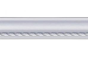 Плинтус потолочный Оptima Decor 707 2 м 53*53 мм