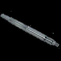 Вал головний КПП м/б 175N/180N (7/9Hp) (D-30, L-325mm, mod:101-2, + вал відбору потужності.)