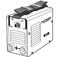 Сварочный аппарат NOWA W355K