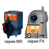 Насос дозатор с контроллером CTRL3