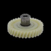 Тарілка електропили Vorskla ( D-74 mm, d-10 mm, 33 шл ) пластик, права