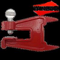 Струбцина для фіксації шини WINZOR