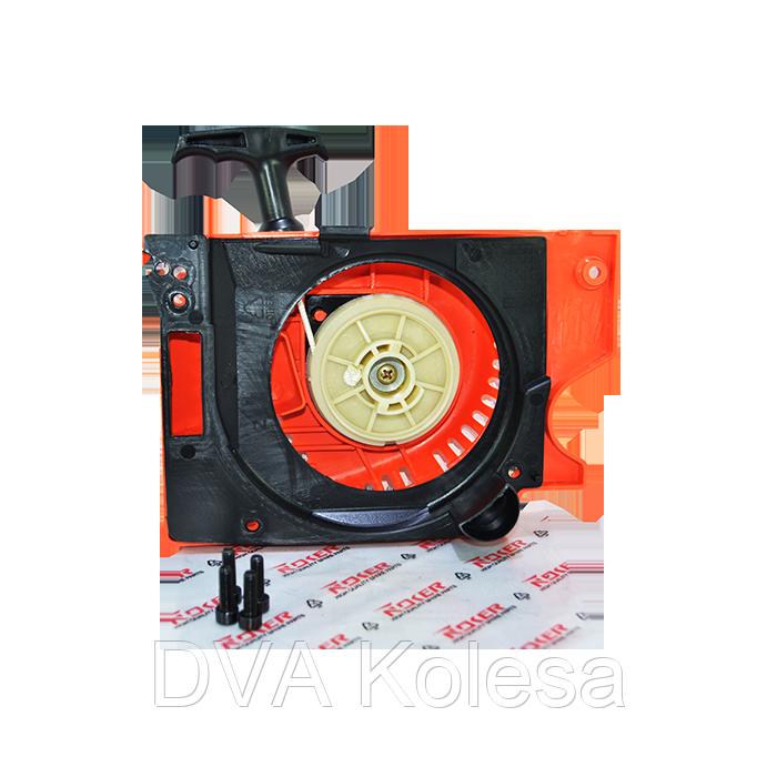 Стартер простий 2 зачепа GL 45/52 к-кт дифузор ( NOKER )