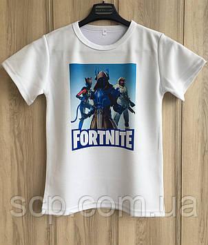 Футболка Fortnite (Фортнайт)