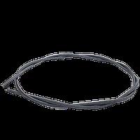 Вал гнучкий 151 см d=6 мм кв маленький бензокоси