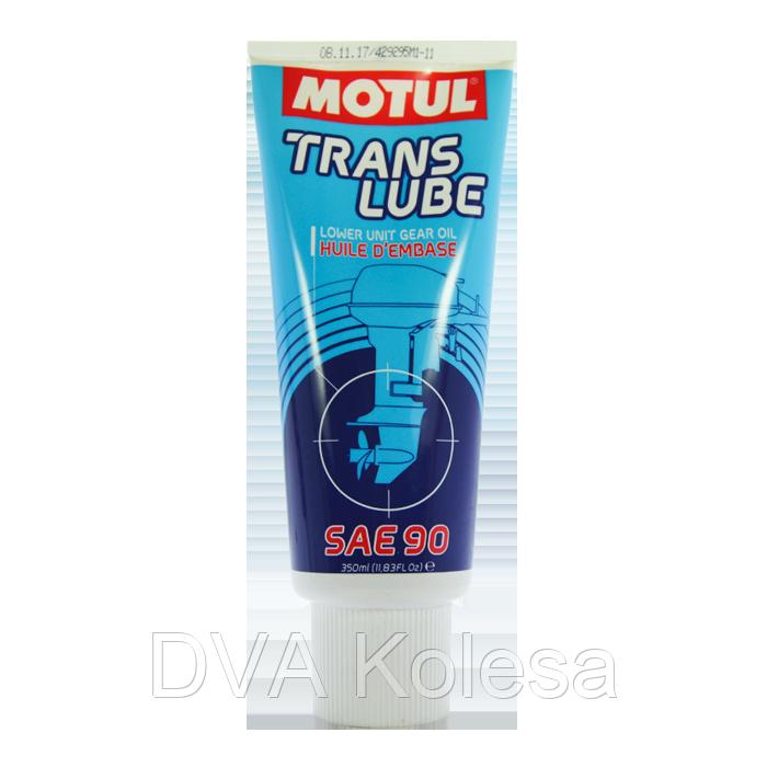 Смазка для редукторов MTul Translube Sae 90 350мл