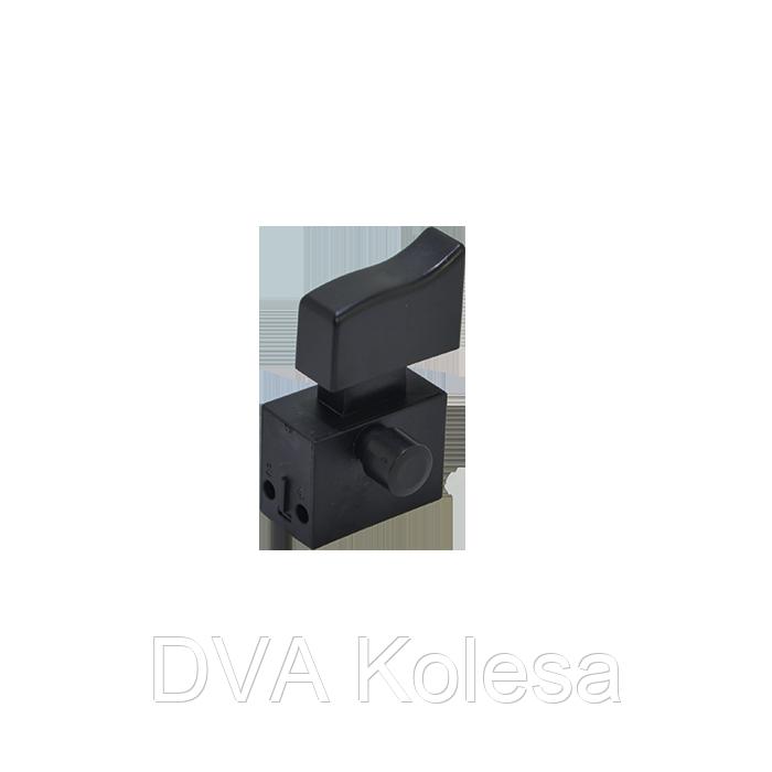 Кнопка для болгарки 150\1800  DY621/1