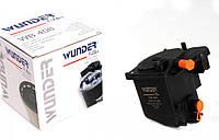 Фільтр паливний Citroen Berlingo 1.6 HDI 08 - Wunder WB-408
