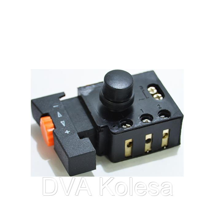 Кнопка-выключатель для лобзика Фиолент  8883