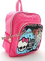 Рюкзак детский Monster High S-M4043 оптом, фото 1