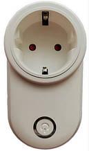 Розетка с Wi-Fi управлением socket SA-014 10A 6996