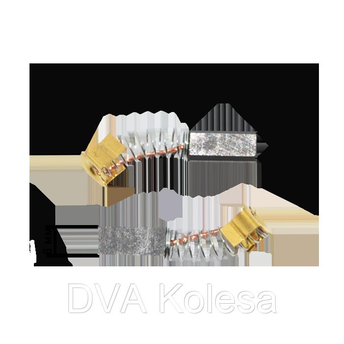 Щетки для электроинструмента 6*9*13 Makita М9