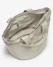 Сумка жіноча Nike NSW Futura Luxe Tote CW9303-230 (194956623427), фото 3