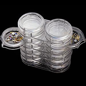 Тара для каменів збірна ЗР109, 12 клітинок