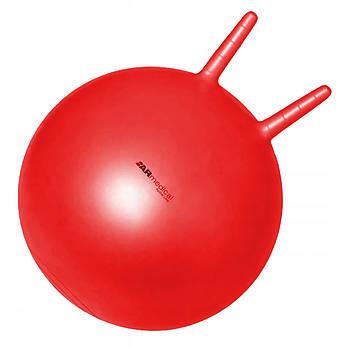 М'яч реабілітаційний хоппер з ріжками для дітей + ARmedical 45 см 01722