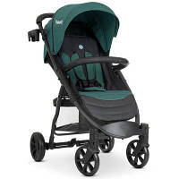 Коляска El Camino Favorit M 3409 Forest green (M 3409 forest green)