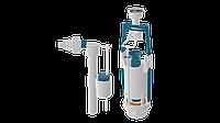 Арматура для змивного бачка універсальна з клапаном бокової подачі 4166N