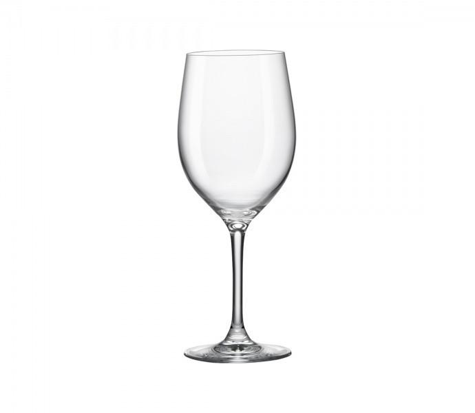 Набір келихів для вина 500 мл 6 шт City Rona 6001/0/500