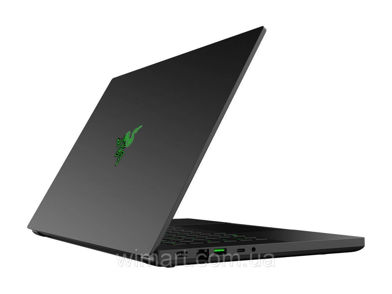 Ноутбук RAZER BLADE 15 ADVANCED (RZ09-0367BEC3-R3U1)