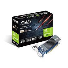 GF GT 710 2GB GDDR5 Asus (GT710-SL-2GD5)