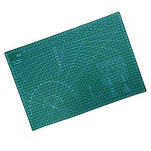 Самовосстанавливающийся коврик для резки бумаги А3, Корневая группа