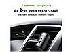 Авто освежитель воздуха, пахучка Baseus Little Fatty in vehicle Black черный, фото 9