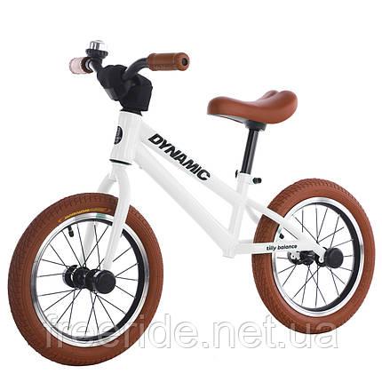 Детский велосипед TILLY balance 14 Dynamic T-212519, фото 2