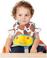 Детские слюнявчики оптом, фото 1