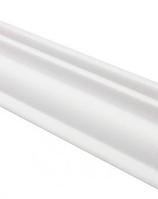 Потолочный плинтус Premium Decor PG-54 2000x43x43 мм