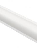 Потолочный плинтус Premium Decor PI20 2000x20x10 мм