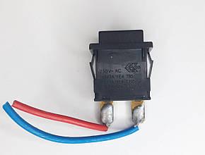 Переключатель ( кнопка ) ARCOLECTRIC 12A 250V 4 SP13A оригинал  б.у