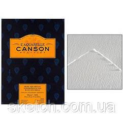 АлАьбом для акварелі холодного преcуванняя Canson Heritage, 300гр, 23х31см, 12л.