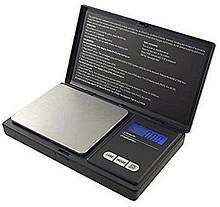Высокоточные ювелирные весы до 1000 г шаг 0,1 bks02451, КОД: 2369885