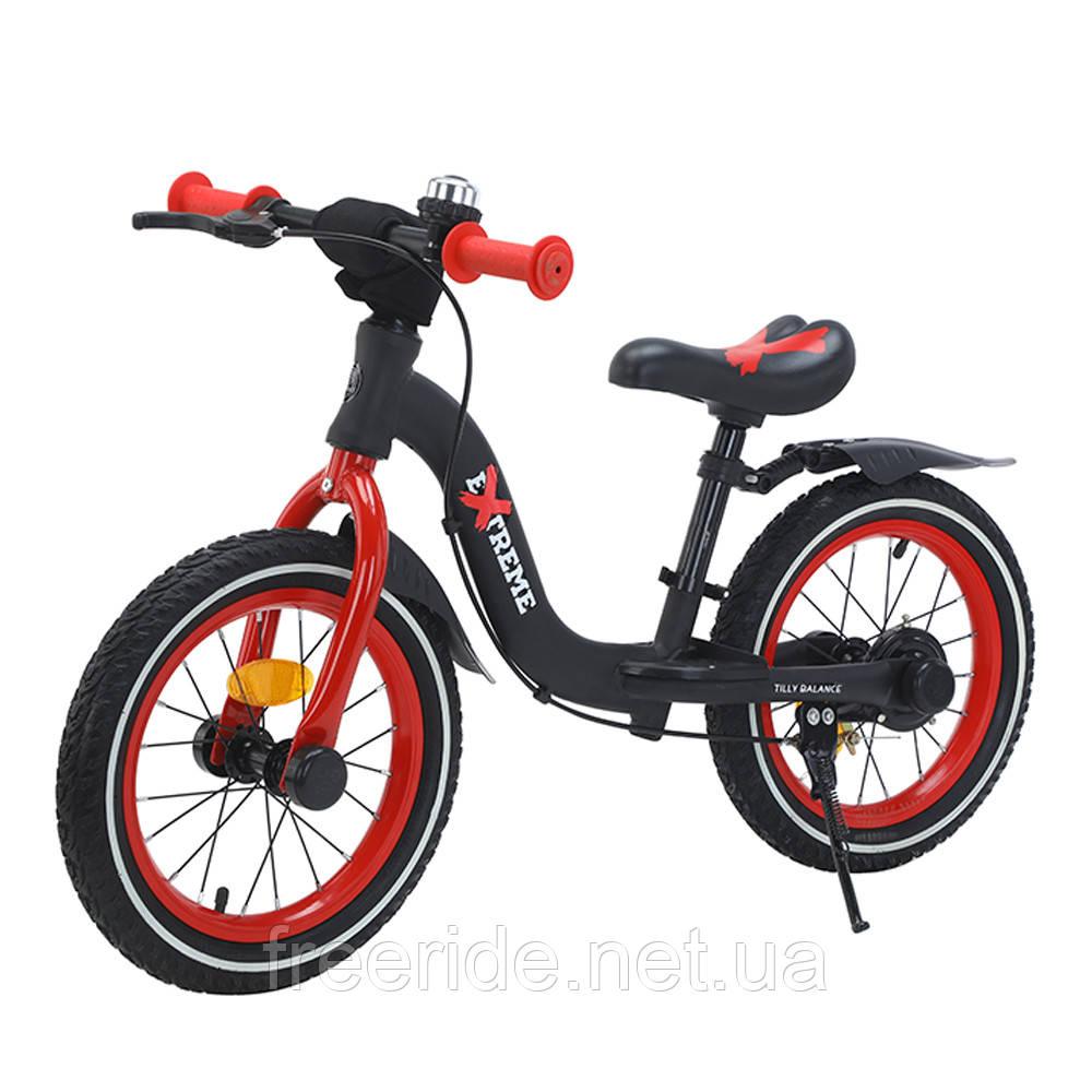 Дитячий велосипед TILLY balance 14 Dynamic T-212519