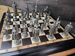 Колекційні шахи ручної роботи
