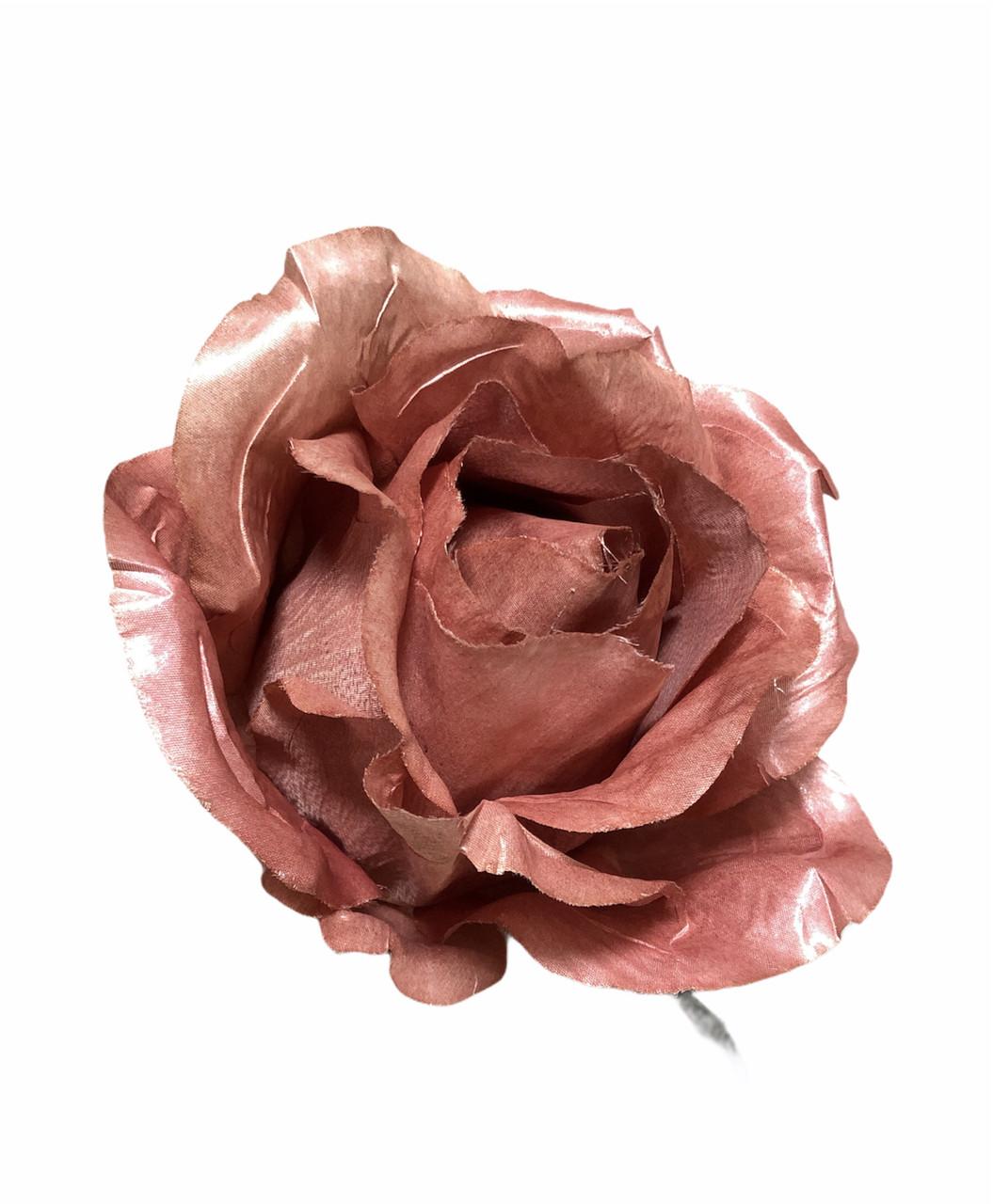 """Штучний квітка """"Троянда"""" Edeka"""
