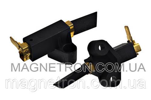 Щетки двигателя (2 шт) для стиральных машин Ariston Type L C00031602