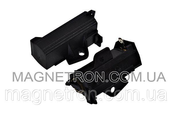 Щетки двигателя (2 шт) для стиральных машин Electrolux Type L 50265481007, фото 2